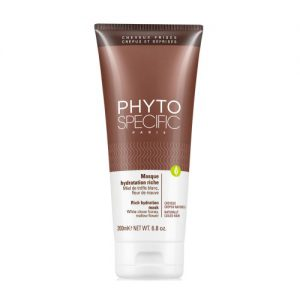 کرم روزانه رطوبت رسان آرایش مو فیتو اسپسیفیک (Phyto Specific Moisturizing styling cream)